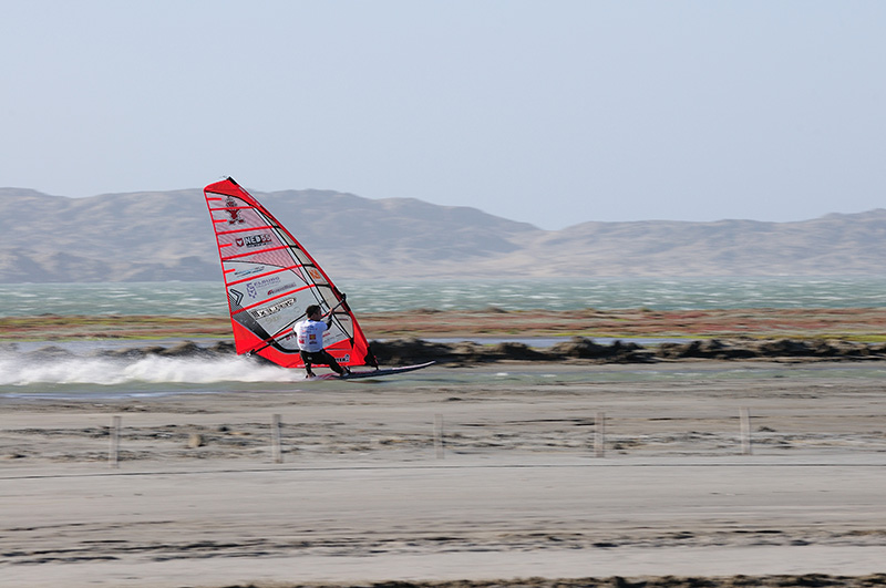 Lüderitz Speed Challenge_van Nord