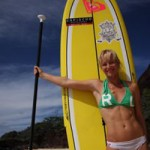 sup starboard anne 150x150 SUP 4 Seen Trophy sponsored by NP