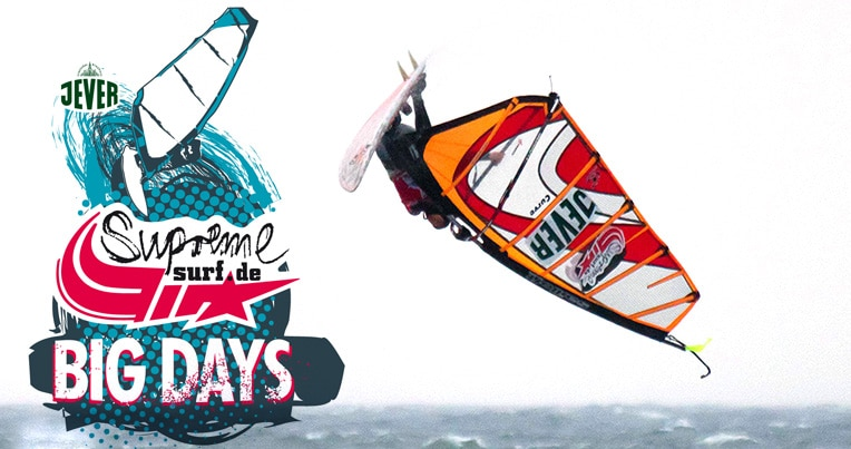 Supremesurf Big Days