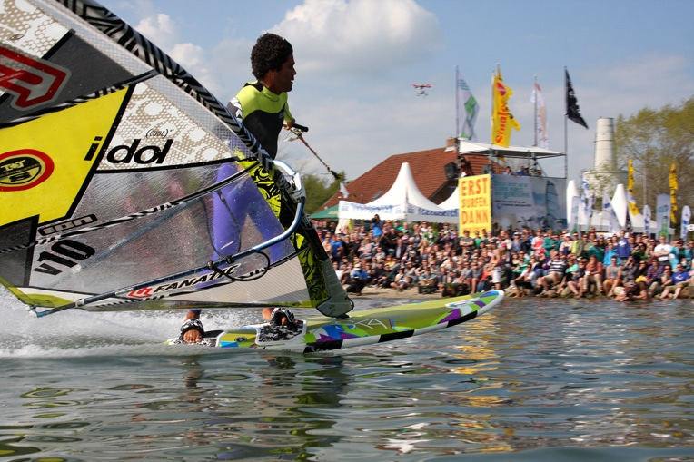 Surffestival German Freestyle Battle