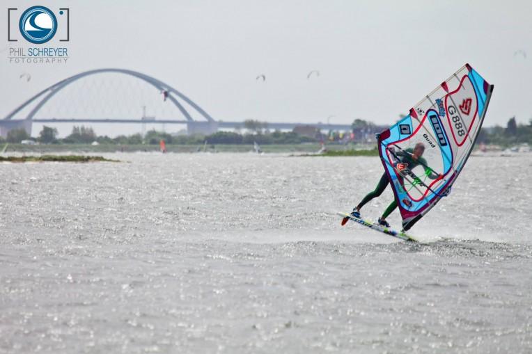 Adi Beholz beim German Freestyle Battle
