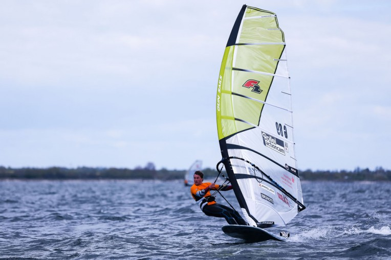 Rollei Windsurf Cup 2014