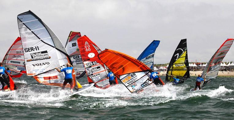 Windsurfing Euro-Cup