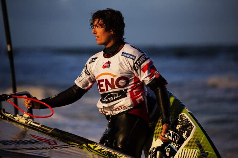 Windsurf World Cup Sylt - Fernandez