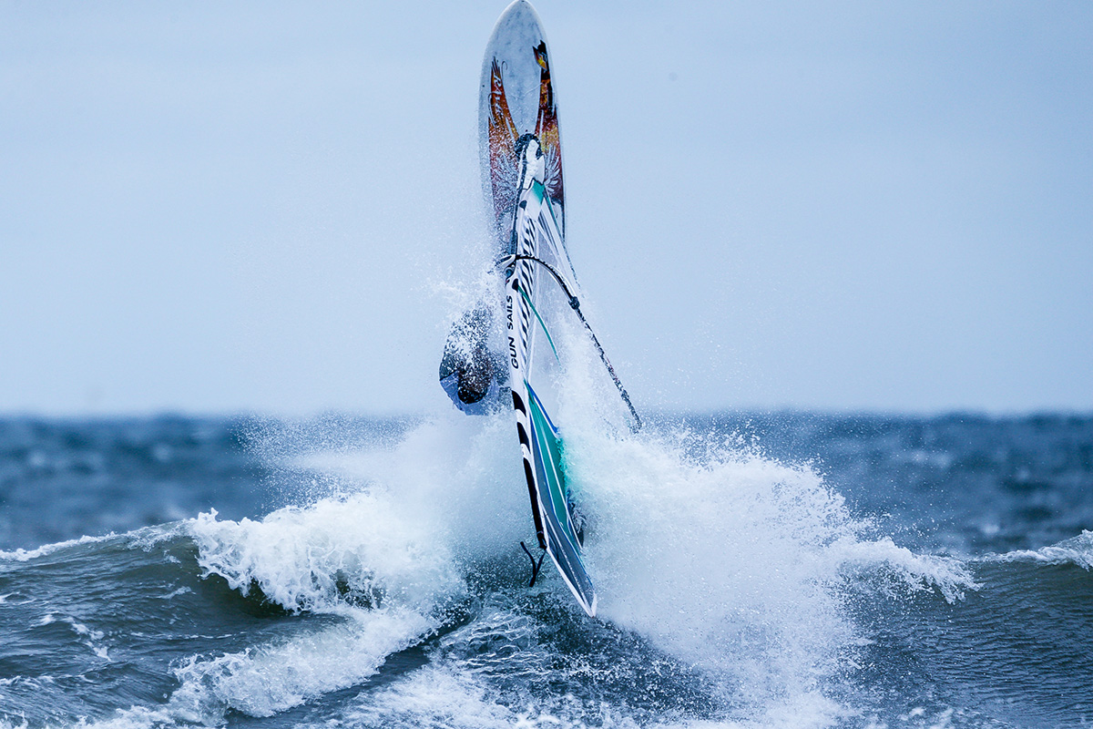 GWA Windsurfcup – superflavor surf mag