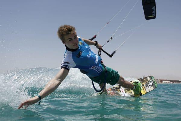 kitesurf world cup superflavor surf magazine