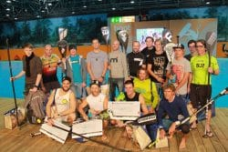 german sup indoor champion 2014 boot duesseldorf 36