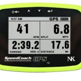 speedcoach gps sup 06 160x160 - NK SpeedCoach SUP - Stand Up Paddle GPS Trainer im Test