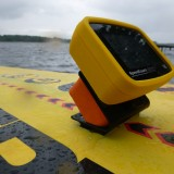 speedcoach sup gps superflavor 03 160x160 - NK SpeedCoach SUP - Stand Up Paddle GPS Trainer im Test