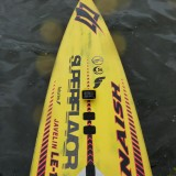 speedcoach sup gps superflavor 07 160x160 - NK SpeedCoach SUP - Stand Up Paddle GPS Trainer im Test