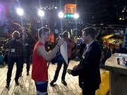 sup indoor boot duesseldorf 02 180x135 - German Indoor SUP Championships der boot startet die Saison 2015