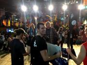 sup indoor boot duesseldorf 03 180x135 - German Indoor SUP Championships der boot startet die Saison 2015