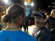 sup indoor boot duesseldorf 04 180x135 - German Indoor SUP Championships der boot startet die Saison 2015