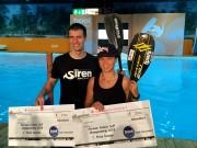 sup indoor boot duesseldorf 061 180x135 - German Indoor SUP Championships der boot startet die Saison 2015