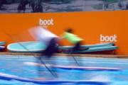 sup indoor boot duesseldorf 08 180x120 - German Indoor SUP Championships der boot startet die Saison 2015