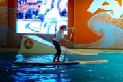 sup indoor boot duesseldorf 13 180x120 - German Indoor SUP Championships der boot startet die Saison 2015