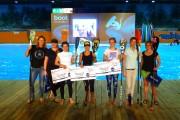 sup indoor boot duesseldorf 15 180x120 - German Indoor SUP Championships der boot startet die Saison 2015