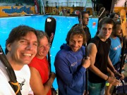 sup indoor boot duesseldorf 18 180x135 - German Indoor SUP Championships der boot startet die Saison 2015