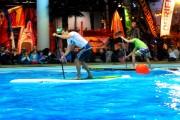 sup indoor boot duesseldorf 25 180x120 - German Indoor SUP Championships der boot startet die Saison 2015