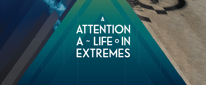 A Life in Extremes 2015