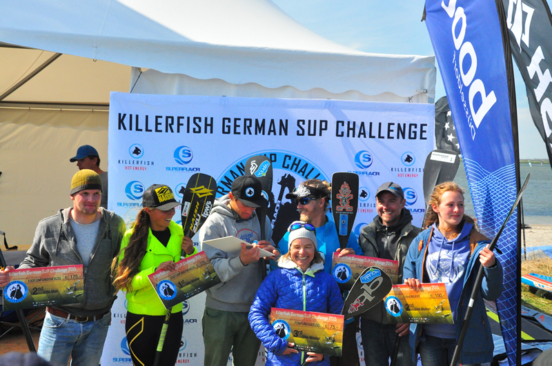 Killerfish German Sup Challenge Fehmarn 2015 p 02