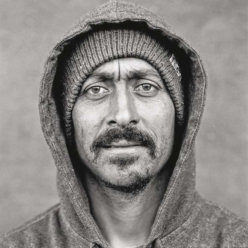Ramón Alejandro Navarro Rojas. Photo: Jeff Johnson