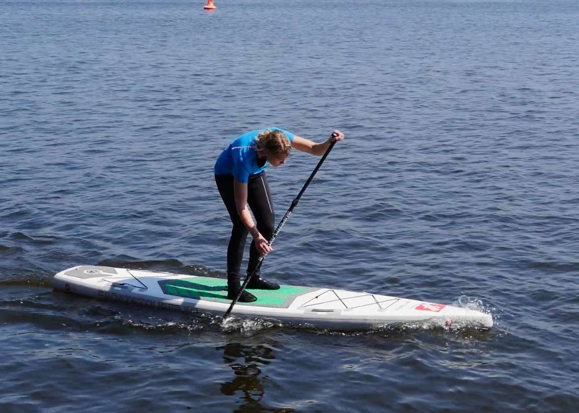 gts sportstourer 11 inflatable sup test superflavor 09