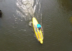 naish glide air inflatable sup board sup test superflavor 02 250x179 - Naish Glide Air 12 im SUP Test