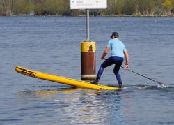 naish glide air inflatable sup board sup test superflavor 07 250x179 - Naish Glide Air 12 im SUP Test