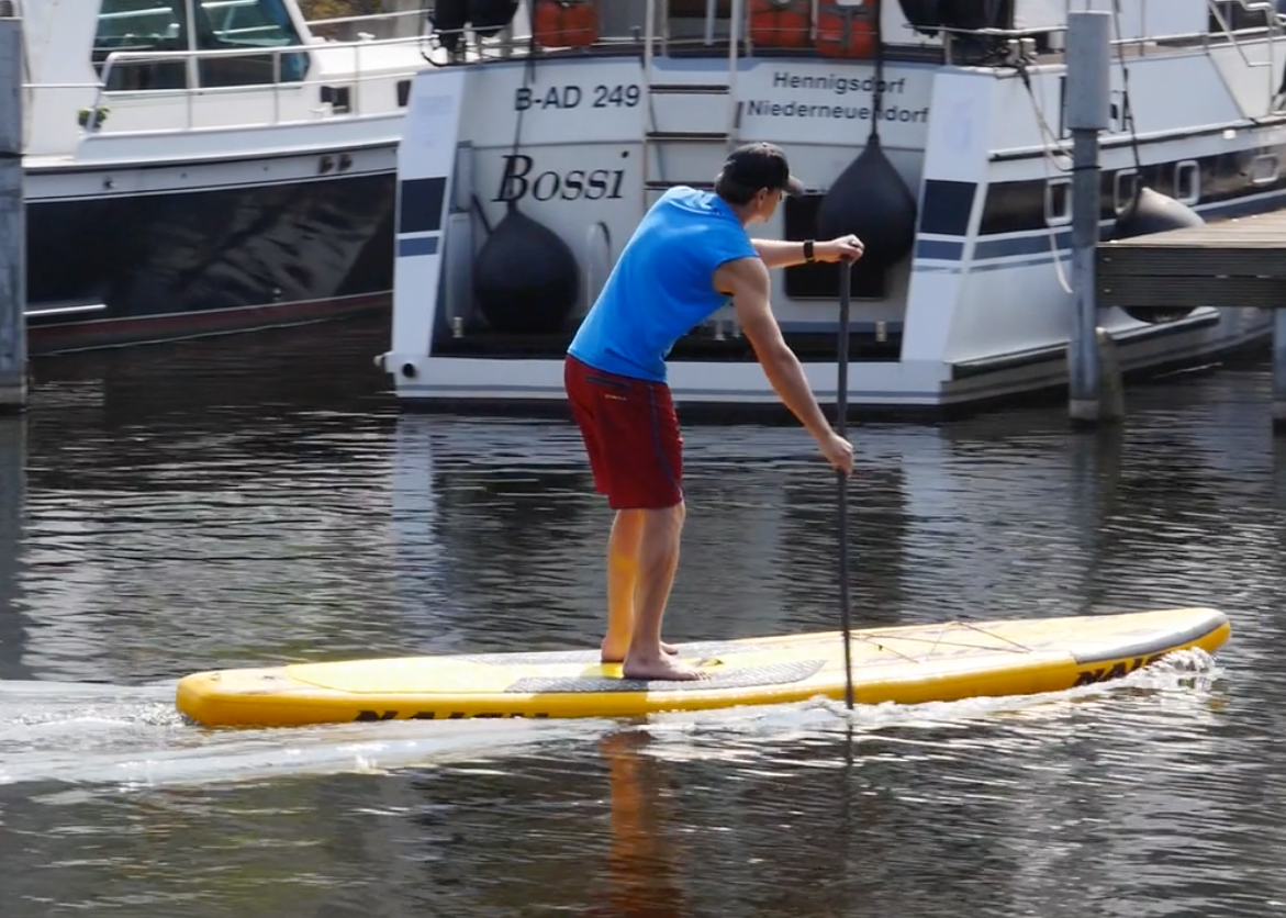 naish glide air inflatable sup board sup test superflavor 08