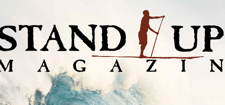 stand up magazine