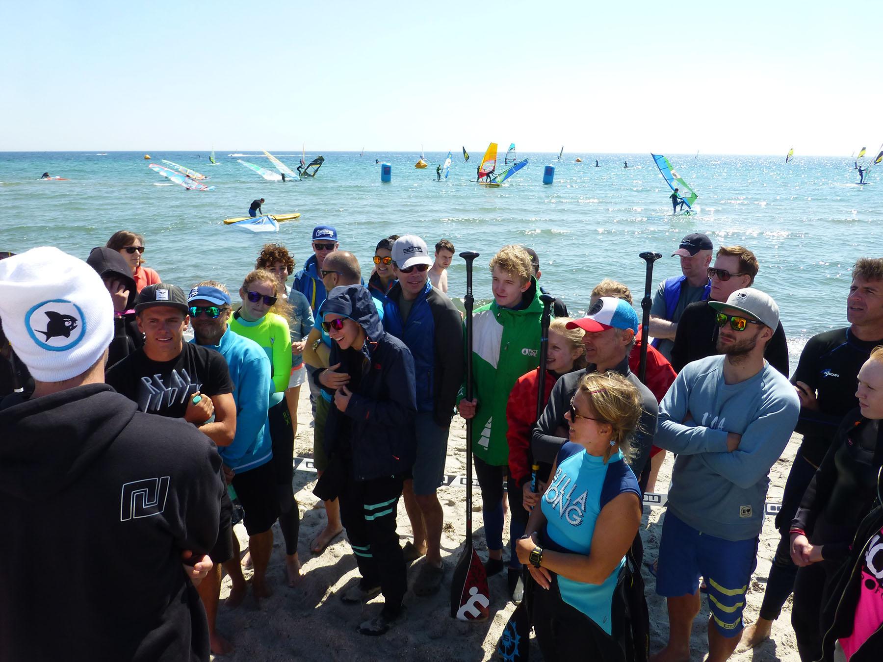 german sup challenge fehmarn surffestival 016 03 - Ultimate Beachrace Action @German SUP Challenge Fehmarn 016