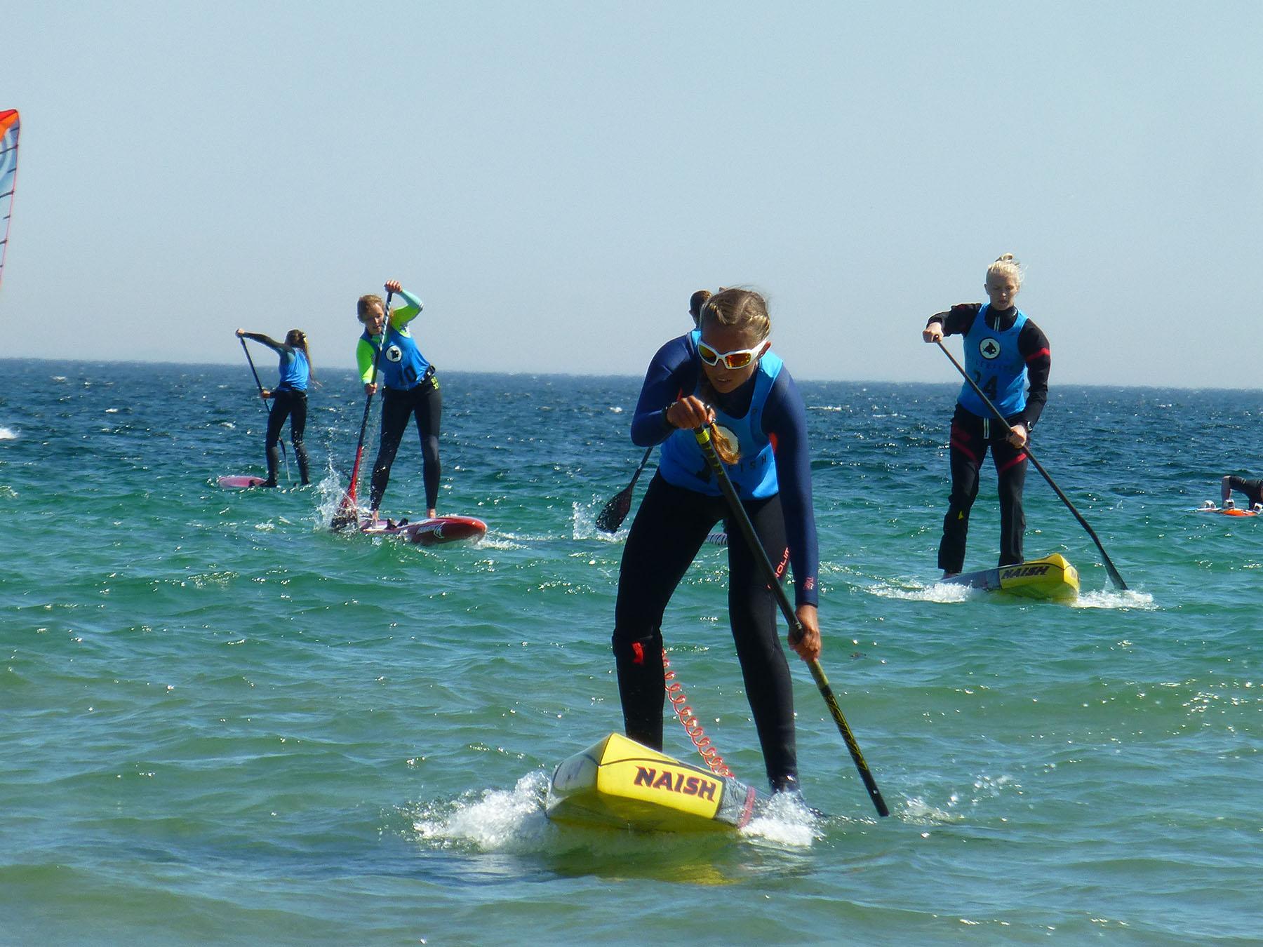 german sup challenge fehmarn surffestival 016 04 - Ultimate Beachrace Action @German SUP Challenge Fehmarn 016