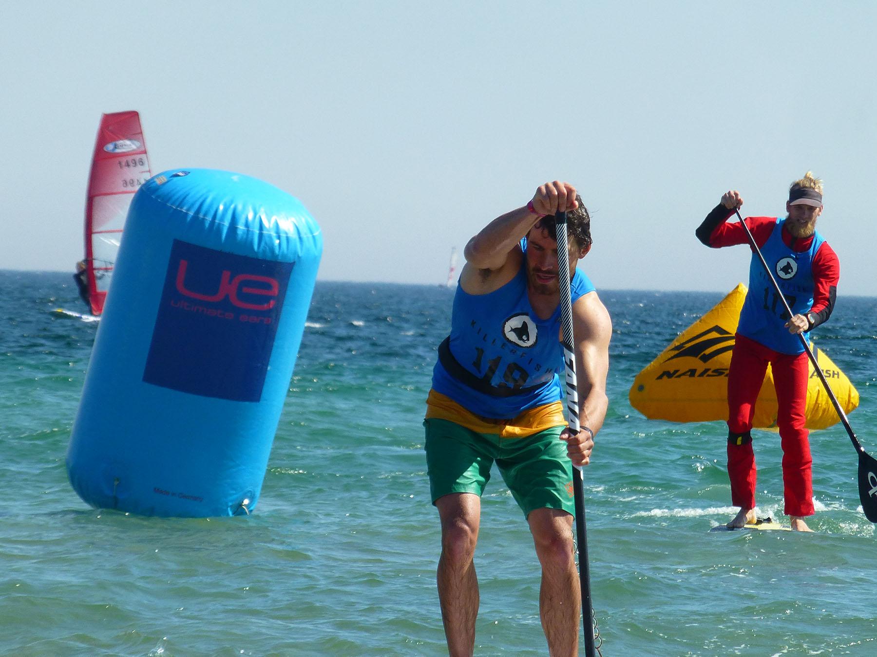 german sup challenge fehmarn surffestival 016 06 1 - Ultimate Beachrace Action @German SUP Challenge Fehmarn 016