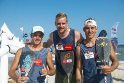 Lars Jacobsen 10 250x167 - SUP & Beachsports Festival Fehmarn - Ergebnisse