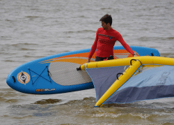 BIC SUP Air Allround 10 6 winsdsup superflavor sup test 18 250x179 - BIC SUP Air Allround 10.6 Wind SUP im SUP Test
