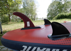 Fanatic Fly Air Premium inflatable sup test superflavor sup mag 06 250x179 - Fanatic Fly Air Premium 10.4 im SUP Test