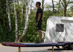 Fanatic Fly Air Premium inflatable sup test superflavor sup mag 07 250x179 - Fanatic Fly Air Premium 10.4 im SUP Test