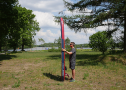 Fanatic Fly Air Premium inflatable sup test superflavor sup mag 11 250x179 - Fanatic Fly Air Premium 10.4 im SUP Test