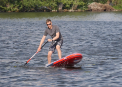 Fanatic Fly Air Premium inflatable sup test superflavor sup mag 13 250x179 - Fanatic Fly Air Premium 10.4 im SUP Test