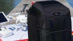 Lowepro DroneGuard superflavor surf mag 02 250x141 - Lowepro DroneGuard BP 450 AW für DJI Phantom Piloten