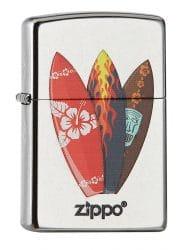 Zippo Surfer 2 184x250 - Verlosung - Summer, Sun & Surfing mit ZIPPO