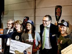 boot sup wave masters 2017017 250x188 - Wylde und Cozzolino Champions auf der boot Düsseldorf citywave®