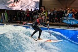 boot sup wave masters 2017025 250x167 - Wylde und Cozzolino Champions auf der boot Düsseldorf citywave®