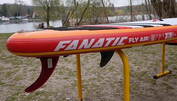 superflavor sup test fanatic fly air premium inflatable sup board 09