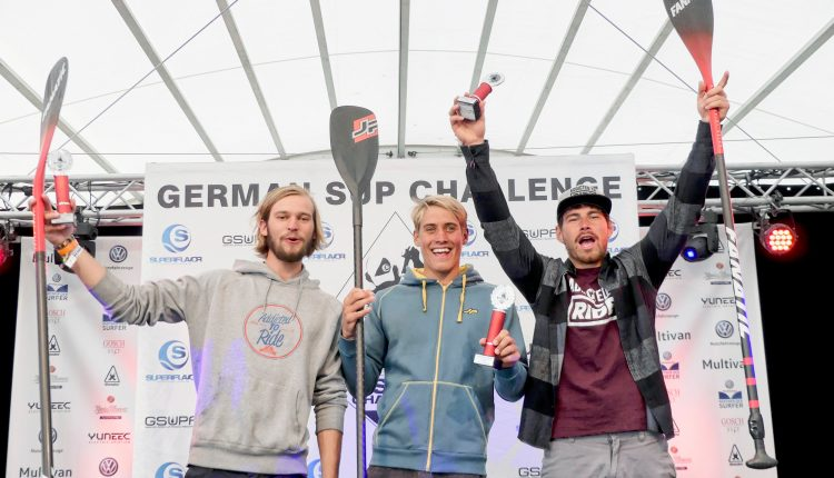 superflavor german sup challenge 2017 sylt 10