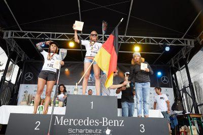 actagency 20020 400x267 - Connor Baxter und Fiona Wylde gewinnen den Mercedes-Benz SUP World Cup in Scharbeutz
