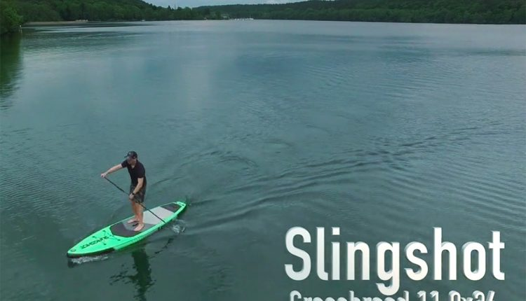 sup test slingshot crossbreed