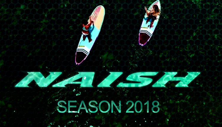 naish sup 2018 new collection website online