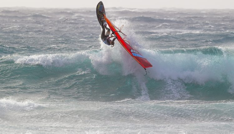 philip koester windsurf sylt